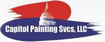 Capitol Painting Svcs, LLC, logo